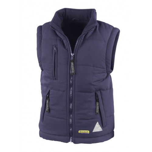 New Holland Junior Body Warmer