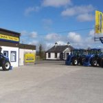 We Love Tractors & Plant at O'Briens Tractors
