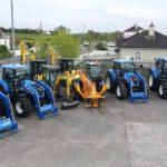 We Love Tractors & Plant at O'Briens Tractors