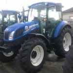 New and Used Tractors at O'Briens Tractors