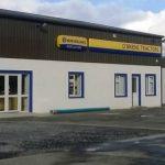 Welcome to O'Briens Tractors, Sligo