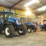 O'Briens Tractors Sligo