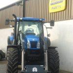 Open Day @ O'Briens Tractors Sligo 2012