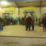 Open Day @ O'Briens Tractors Sligo 2012