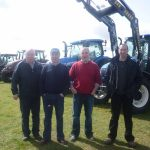 O'Briens Tractors, New Holland Dealer, Sligo, Mayo & Leitrim