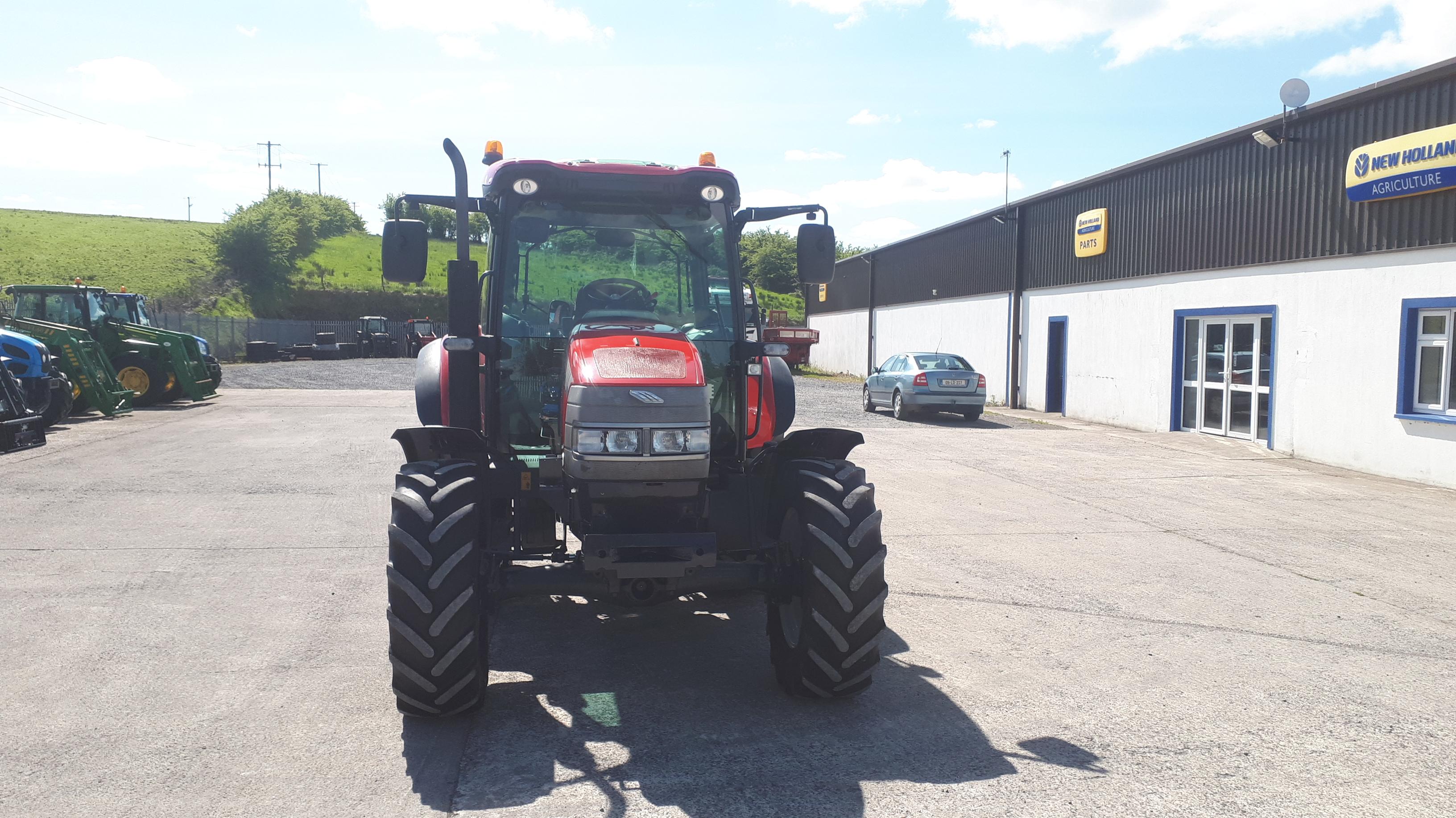 McCormick Tractor for sale at O'Briens Tractors Sligo
