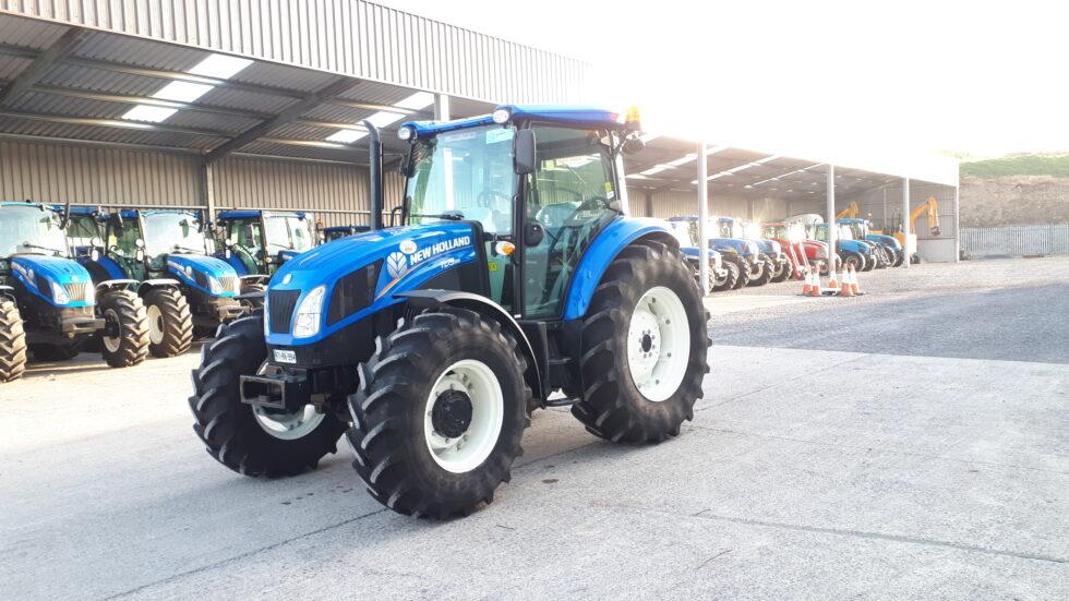 New Holland TD5.85