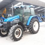 2003 New Holland TS90