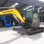 O'Briens Tractors