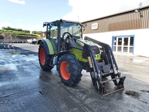 Claas Tractor for Sale Ireland