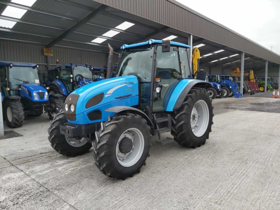 Landini Tractor for Sale