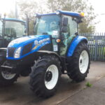New Holland TD5.85 4WD