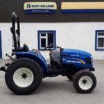 New Holland Boomer 40