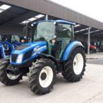 2013 New Holland T4.75 Powerstar