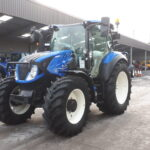 New Holland T5.140 DCT