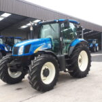 2009 New Holland T6030 4WD